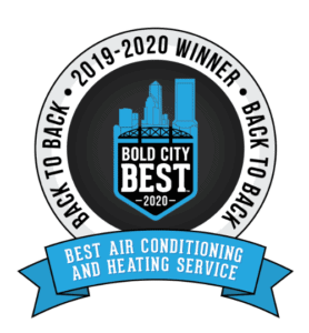 2019-2020 Bold City Best winner logo