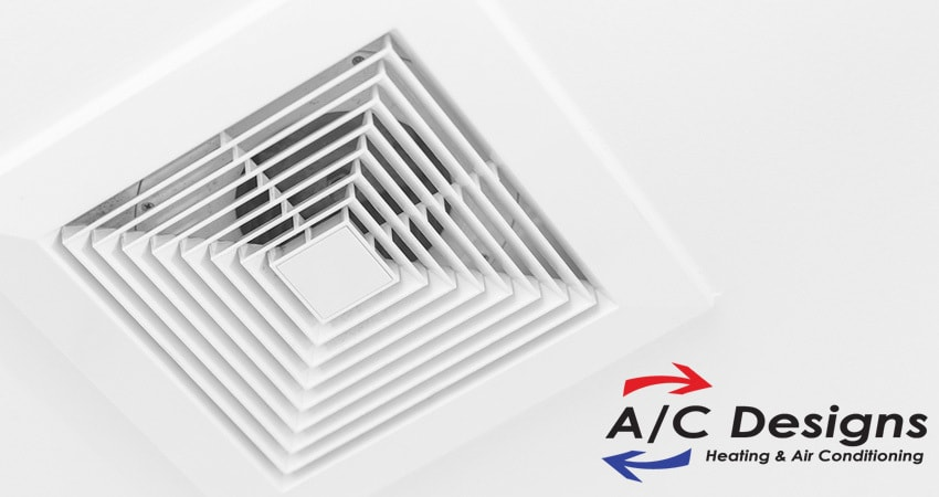 4 Ways to Optimize Your Home's Airflow | A/C Designs