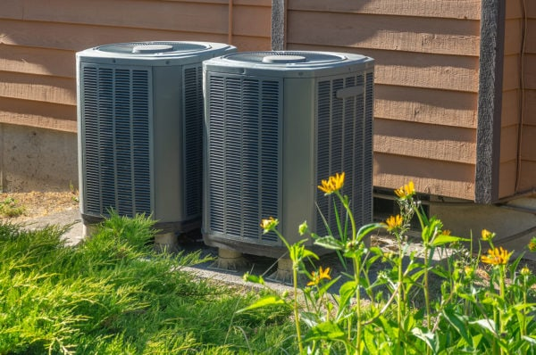 How Do I Take Care of My Outside A/C Unit?
