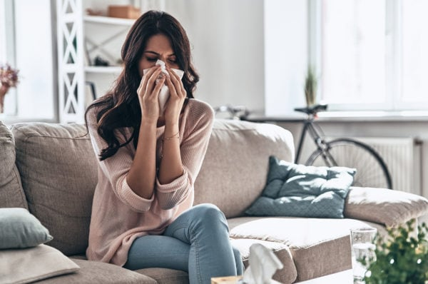 3 Signs Your Home Has Poor Indoor Air Quality