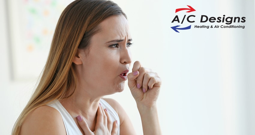 Air Quality Problems Found in Each Room of Your House   A/C Designs