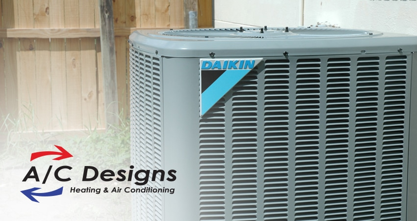 How to Know When to Repair or Replace Your Unit | A/C Designs