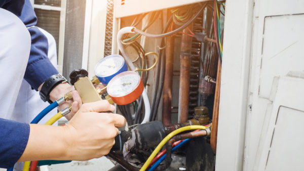 How Long Does an A/C Installation Take?