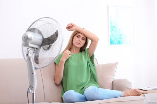 3 Common A/C Problems and How to Fix Them