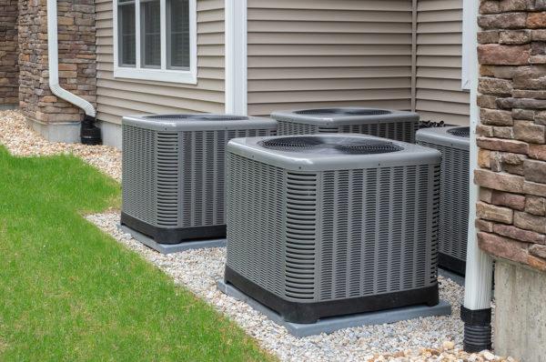 Heat Pump Reverse Valve: How It Works