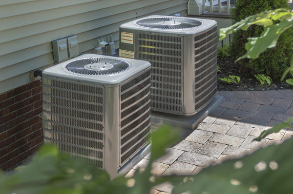 How Long Does An A/C Unit Typically Last?