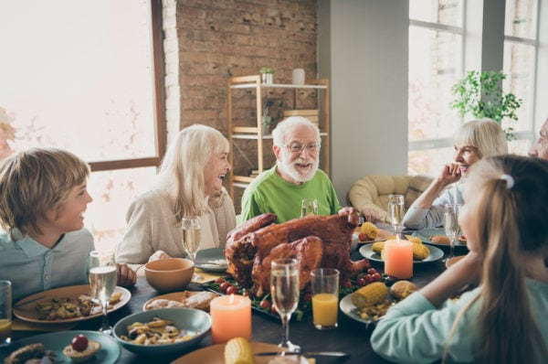 3 Tips to Keep Your Guests Comfortable This Holiday Season
