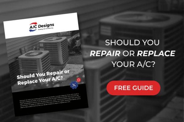 Repair/replace Guide Ad