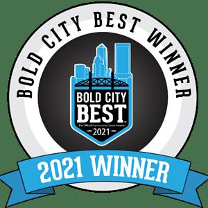 BCB Winner 2019, 2020, 2021