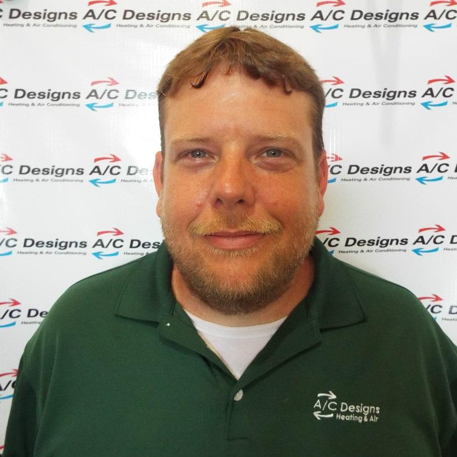 Beau Brooks, Field Supervisor