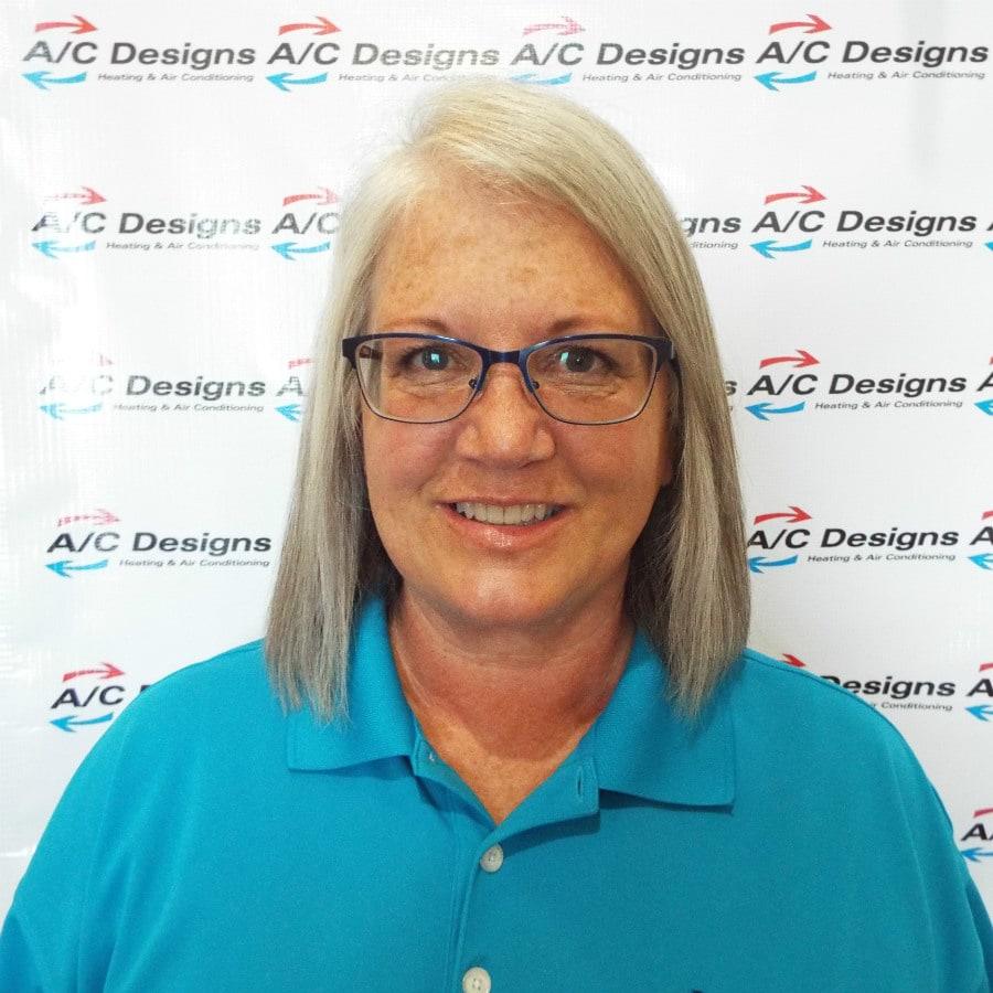Belinda Byers, Maintenance Manager
