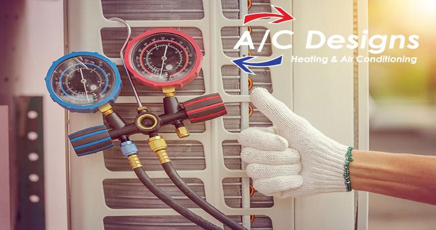 AC Fall Maintenance