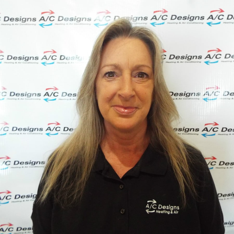 Gloria Moore, Office Manager