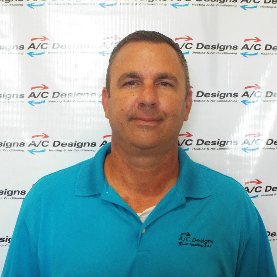 Mike Moreno, Sales Manager