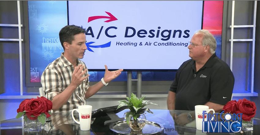 A/C Designs on First Coast Living: Hurricane Preparedness | A/C Designs