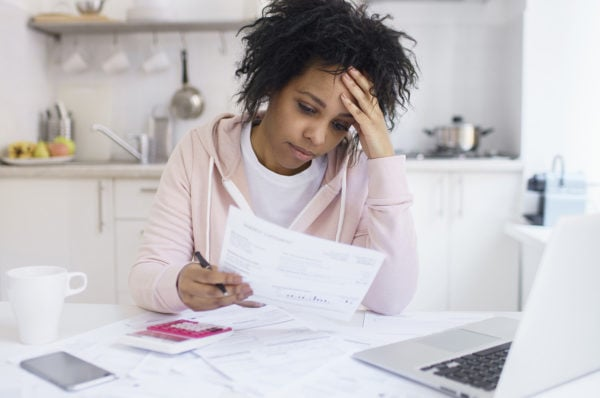 How much of your bill is attributed to your AC?