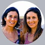 Terri Mashour and Susie Mashour Rawlins